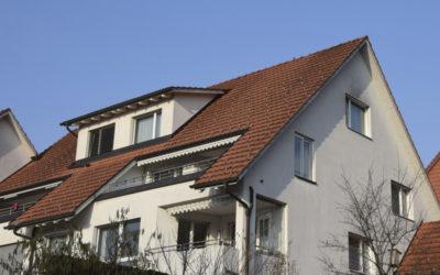 Verkauf 4½- Zimmer- Wohnung, Hinwil