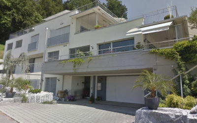 Verkauf 5½- Zimmer- Wohnung, Hadlikon
