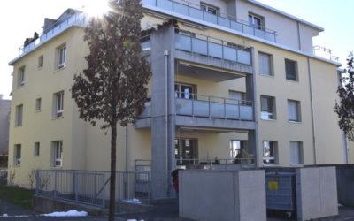 Verkauf 3½- Zimmer- Wohnung, Wetzikon
