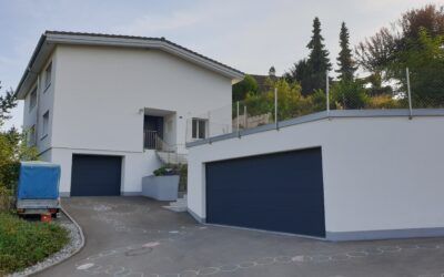 Verkauf Haus Hombrechtikon